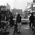 New Delhi India by Greg Hager