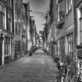 281 Amsterdam by Mark Brooks