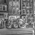 286 Amsterdam by Mark Brooks