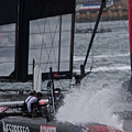 America's Cup World Series by Steven Lapkin