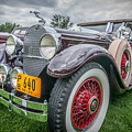 29 Packard by Paul Barkevich