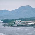 Scenery Around Alaskan Town Of Ketchikan by Alex Grichenko