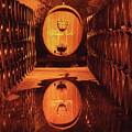 2b6344 Haraszthy Aging Cellars Reflect by Ed Cooper Photography