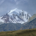 2d07508 High Peak In Lost River Range by Ed Cooper Photography