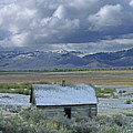 2d07515 Abandoned Cabin by Ed Cooper Photography