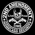 2nd Amendment by Dorothy Binder
