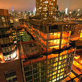 2nd St Lic 2 by Steve Sahm