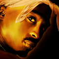 2pac by Faust Vatos