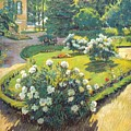 1910 Sergey Vinogradov by Eloisa Mannion