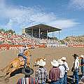 75th Ellensburg Rodeo, Labor Day by Panoramic Images