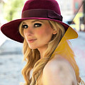 Abigail Breslin Collection by Marvin Blaine