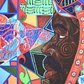 Aesthetic Ascension by Malik Seneferu