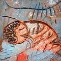 Akaweese - Tile by Gloria Ssali