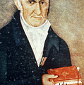 Alessandro Volta, Italian Physicist by Science Source