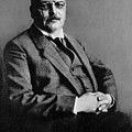 Alois Alzheimer, German Neuropathologist by Science Source