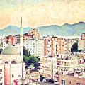 Antalya by Tom Gowanlock
