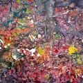 Abstract by Zana Rruplli