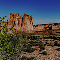 Arches Park National  by Steven Eyre Photography