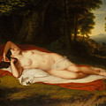 Ariadne by Asher Brown Durand