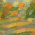 Autumn by Robert Nizamov