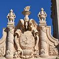 Balboa Park, San Diego by Dean Ferreira