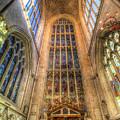 Bath Abbey  by David Pyatt