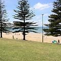 Beach by Richard Benson
