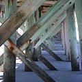 Beneath The Docks by Jamie Lynn