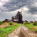 Bethlehem Steel by Michael Dorn