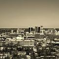 Birmingham Alabama by L O C