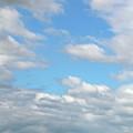 Blue Sky by Kristen Pagliaro