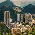Brasil Rio De Janeiro by Ernesto Santos