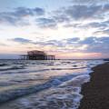 Brighton by Joana Kruse