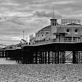 Brighton Pier by Smart Aviation