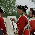 British Camp by Carrie Goeringer