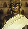 Buddha  by Maria Heyens
