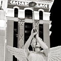 Caesars Palace by Ricky Barnard