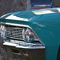Chevy by Dean Ferreira