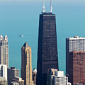 Chicago Il, Usa by Ohad Shahar