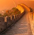 China, Mu Tian Yu by Gloria & Richard Maschmeyer - Printscapes