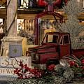 Christmas  by Paulette Thomas