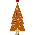 Christmas Tree by Frank Tschakert