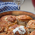 Cinnamon Buns by Erin Cadigan