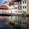 City Of Bydgoszcz In Poland by Artur Bogacki
