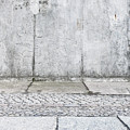 Concrete Background by Tom Gowanlock