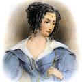 Countess Teresa Guiccioli by Granger