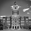 Denver's East High School by Mountain Dreams