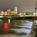 Des Moines by Justin Langford