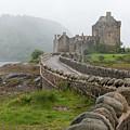 Eilean Donan Castle by Michalakis Ppalis