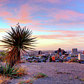 El Paso, Texas by Denis Tangney Jr